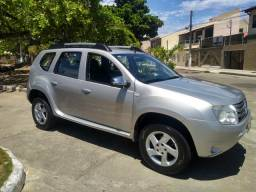 Duster 1.6 Mecânica 2013 - 2013