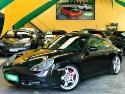 PORSCHE 911 2001 2001 3.4 CARRERA EVOLUTION COUPÉ 6 CILINDROS GASOLINA 2P  MANUAL - 2001 39cb1a26bd