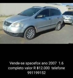 SpaceFox 2007 - 2007