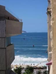 Top! Posto V, Vista lateral mar 100m praia