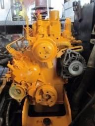 Motor Caterpillar C1.5