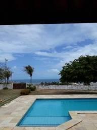 Aluguel de casa de praia