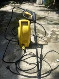 Lavadora de Alta Pressão HL 1700 Intech Machine - 110V
