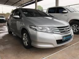 Honda City DX Flex - 2011