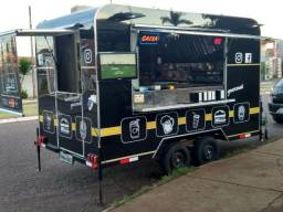 Food Truck hamburgueria
