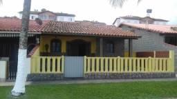 Casa de condomínio 02 qrts em Iguaba