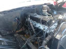 C10 6c gasolina