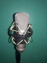 Microfone condensador B1