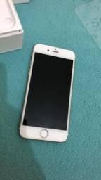 IPhone 6s dourado 32GB