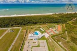 Terreno residencial à venda, Alphaville, Rio das Ostras - TE0134.
