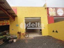 Escritório para alugar em Loteamento residencial pequis, Uberlândia cod:577868