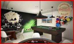 Apartamento com 2 dormitórios à venda, 68 m² por r$ 280.000,00 - boqueirão - praia grande/