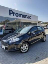 Ford/Fiesta 1.6 Se 2016/Oportunidade Promenac