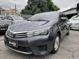 Toyota corolla +gnv