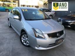 Nissan Sentra 2.0 S Aut. completo !!! mod-2012