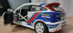 Miniatura - Ford Focus Rally