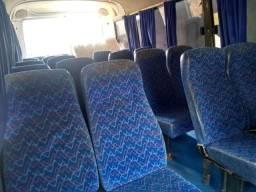 Bancos de micro ônibus 1.100