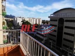 Apartamento para alugar com 3 dormitórios em Pechincha, Rio de janeiro cod:RLAP30233