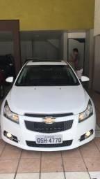 Cruze LTZ Teto solar R$ 49.000.00 - 2014