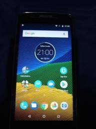Celular Motorola G5 32 GB