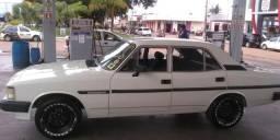 Opala comodoro. 87 - 1987