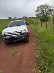 Ranger 2014 diesel já financiada 35 mil - 2014