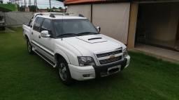 S10 Executive 2.8 4X2 CD Turbo Diesel MWM 2011/2011 - 2011