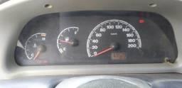 Fiat estrada do ano de 2008 - 2008