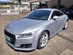 Audi Tt 2.0 TFSI 2P - 2015