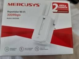 Repetidor Wi-Fi 300 Mpbs