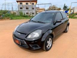 Ford Ka 2012 Impecavel ( Vendo a vista ou Financiado ) Ac.troca - 2012