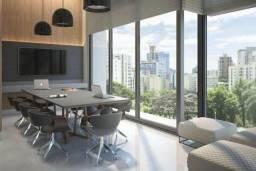 EF/Apartamentos no Centro de Curitiba Aproveite essa oportunidade