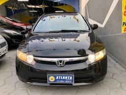 Civic LXS - 2008