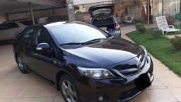 Toyota corolla XRS 2012-2013 - 2012