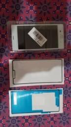 Sony Z3 - Touch