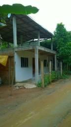 Casa em santa teresa