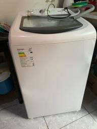 Lavadora de roupas consul 9kg por: R$1.200,00