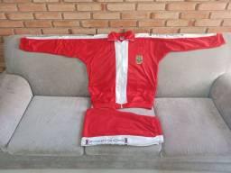 Abrigo Esportivo - Cavalaria - CPOR/SP