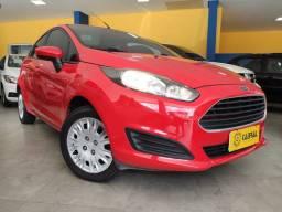 New Fiesta 1.5 2014 *Completo*