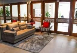 Apartamento com 3 dormitórios para alugar, 107 m² por R$ 2.400/mês - Centro - Novo Hamburg