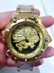 Relógios modernos