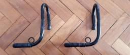 Ganchos para bicicleta, usado comprar usado  Rio de Janeiro
