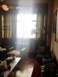 Apartamento à venda com 3 dormitórios em Centro, Belo horizonte cod:490991