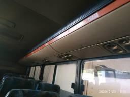 Bagageiro ônibus