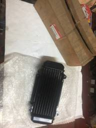 Radiador Spacy 125 Honda Original