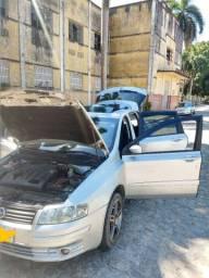 Fiat Stilo - Carro Extra