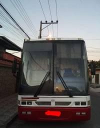 Ônibus Busscar Vissta Buss