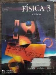 Física 3 - 4ºedição - Halliday