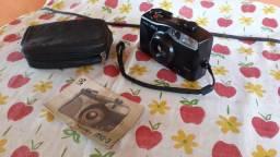 Máquina fotográfica YASHICA MG-3