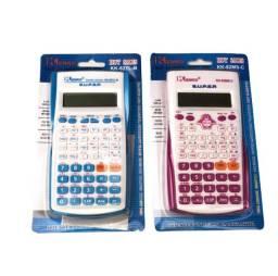 Calculadora de mesa científica 240 funções com capa